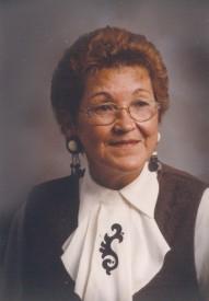 Louisette Pomerleau  (1938  2020) avis de deces  NecroCanada
