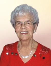 Mme Gisele Juneau BOULIANNE  Décédée le 03 décembre 2020