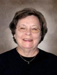 Bernadette Robitaille nee Morris  2020 avis de deces  NecroCanada