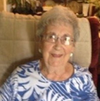 Betty Little  December 2 2020 avis de deces  NecroCanada