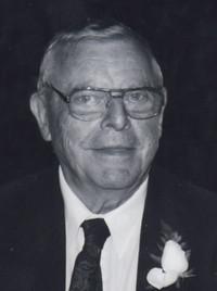 Bud Hutchinson  2020 avis de deces  NecroCanada