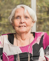 Dolline Lyons  December 3 2020 avis de deces  NecroCanada