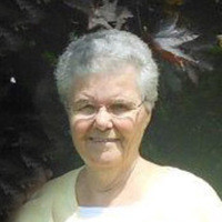 Gladys Ann May  December 04 2020 avis de deces  NecroCanada