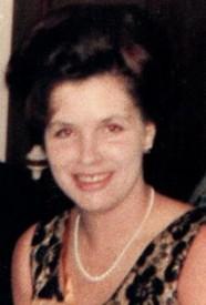 Jean Lucinda Taylor  19392020 avis de deces  NecroCanada