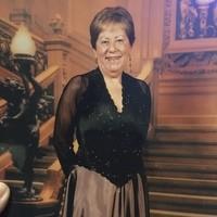 Jeanne Dearling  March 23 1940  December 02 2020 avis de deces  NecroCanada