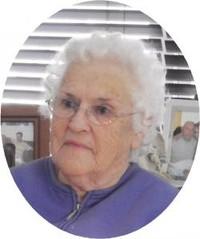 Mary Lorraine Arsenault nee Richard  19262020 avis de deces  NecroCanada