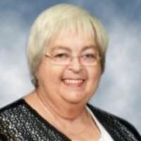 Mme Anita Pelletier 1942-  2020 avis de deces  NecroCanada