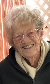 Nancy Lucille Whittaker  2020 avis de deces  NecroCanada