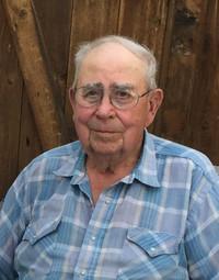 Robert Bob George Thompson  August 1 1928  November 30 2020 (age 92) avis de deces  NecroCanada