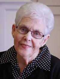 Doris Margaret Cochrane Mathison  November 19 1936  December 3 2020 (age 84) avis de deces  NecroCanada