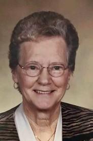 Doris McDougall  2020 avis de deces  NecroCanada