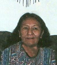 Linda Gloria Moostoos Head  Friday December 4th 2020 avis de deces  NecroCanada
