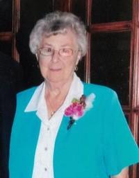 Mary Elizabeth LeBlanc  19252020 avis de deces  NecroCanada