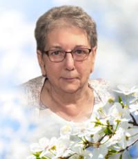 Roberta Dugas  2020 avis de deces  NecroCanada