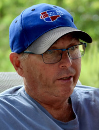 Duane Lewis  January 23 1962  December 5 2020 (age 58) avis de deces  NecroCanada