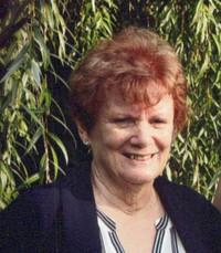 Gloria Dawtry - Kingsville Celebration Centre  December 4 2020 avis de deces  NecroCanada