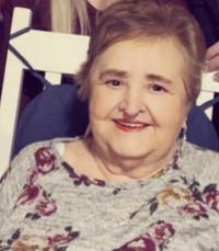 Louise Durdle  December 5th 2020 avis de deces  NecroCanada