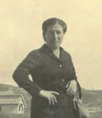 Vincenzina Mancuso  26 octobre 1926