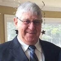 William Bill Connolly  2020 avis de deces  NecroCanada