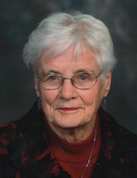 Aileen Rose Eno  October 1 1924  November 29 2020 (age 96) avis de deces  NecroCanada