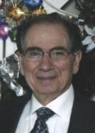 Angelo Stellatos  February 8 1936  December 4 2020 avis de deces  NecroCanada