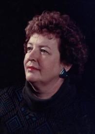 Ellen Jane Henry  19432020 avis de deces  NecroCanada