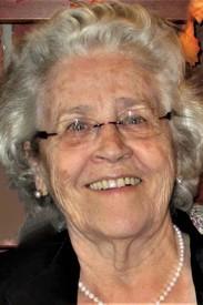 Marguerite Lemieux Riendeau  17 octobre 1930