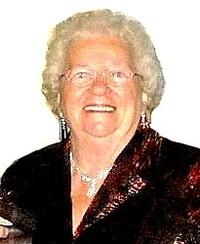 Mme Alice St-Onge nee Presseau  2020 avis de deces  NecroCanada