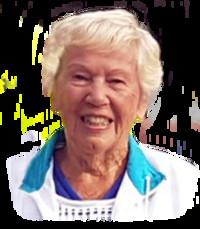 Rosemary Hall  2020 avis de deces  NecroCanada
