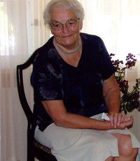 Theresa Jurkat  Thursday December 3rd 2020 avis de deces  NecroCanada