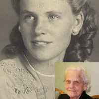 Dorothy Eileen Gunn  September 23 1928  December 7 2020 avis de deces  NecroCanada