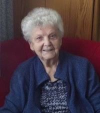 Florence Mildred Bond  19322020 avis de deces  NecroCanada