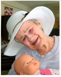 House Jackie  May 9 1939  December 3 2020 (age 81) avis de deces  NecroCanada