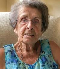 Marie Rita Aline Legere  19272020 avis de deces  NecroCanada