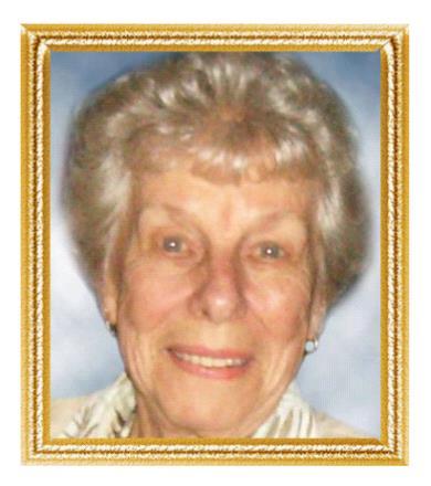 Mme Rejeanne Whitney Viens  14 octobre 1931  5 décembre 2020 avis de deces  NecroCanada