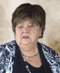 Jeannette Senechal  19382020  Décédé(e) le 8 décembre 2020 SaintCyrille de Lessard. avis de deces  NecroCanada