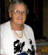 Muriel Margaret Baker Hughes  Monday December 7th 2020 avis de deces  NecroCanada