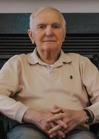 Aloysius Al John Thomas  April 28 1931  December 7 2020 (age 89) avis de deces  NecroCanada