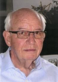 BARRINGTON William Ernest  1933  2020 avis de deces  NecroCanada