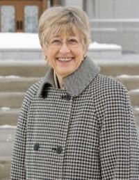 Charlene Powlan  2020 avis de deces  NecroCanada