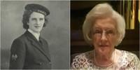 Kathleen Frances Woods  23 juillet 1923