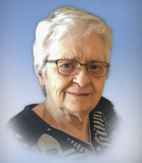 Lucette Henry  14 octobre 1939 – 09 décembre 2020