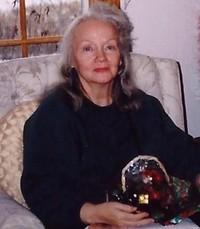 Margaret Eva Dolson  Monday December 7th 2020 avis de deces  NecroCanada