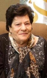 Maria Cabral  18 août 1925