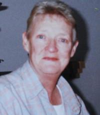 Marion Mary Philpott  December 8th 2020 avis de deces  NecroCanada