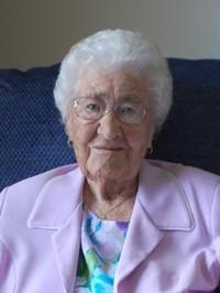 Mary Louisa Cluett  2020 avis de deces  NecroCanada