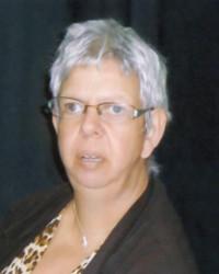 Mme Nathalie Laplante 7 decembre   2020 avis de deces  NecroCanada