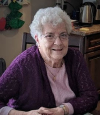 Sheila Anne Fullerton Strom  Tuesday December 8th 2020 avis de deces  NecroCanada