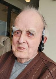 Clement Boutin  2020 avis de deces  NecroCanada