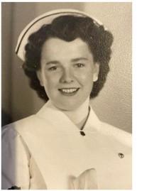 Dorothy Jeanne Didow  May 14 1931  December 8 2020 avis de deces  NecroCanada